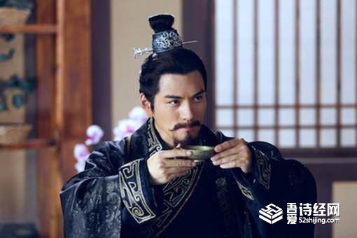 为何刘备不管多落魄都有人跟随?刘备究竟有什么魅力?