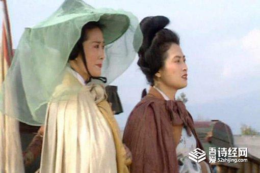 刘备的老婆两次被俘,为何