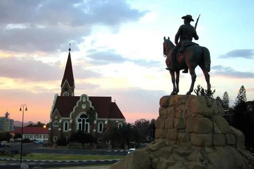 纳米比亚为何脱离南非?解密纳米比亚独立的意义