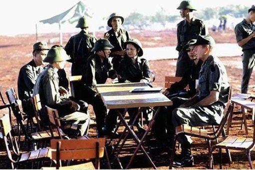 没有苏联的帮助,北越能够打赢越南战争吗?