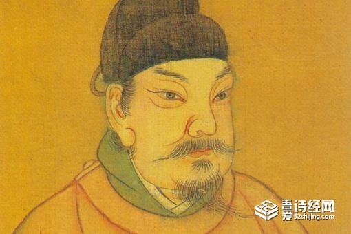 《破阵子·四十年来家国》原文赏析 李煜是何时作的这首词