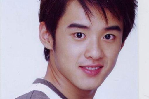 中国内地影视男演员高昊出生