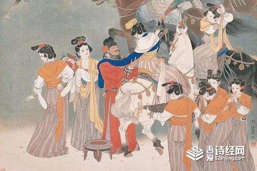唐朝官员三品就位极人臣是真的吗?那一品二品又是什么?