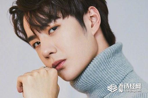 中国内地流行乐男歌手王一博出生