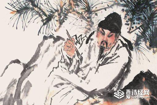 李白最受争议的《忆秦娥》,为何能被称为百代词曲之祖?