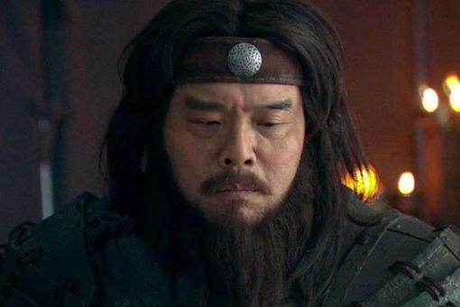 反形已具什么意思 刘邦为什么给彭越定这样的罪名