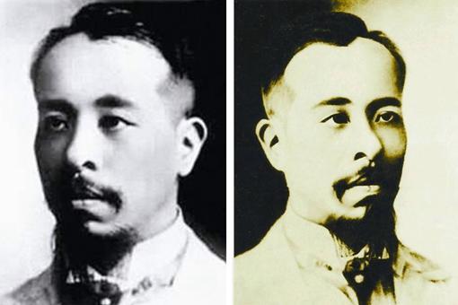 林白水被张宗昌所杀
