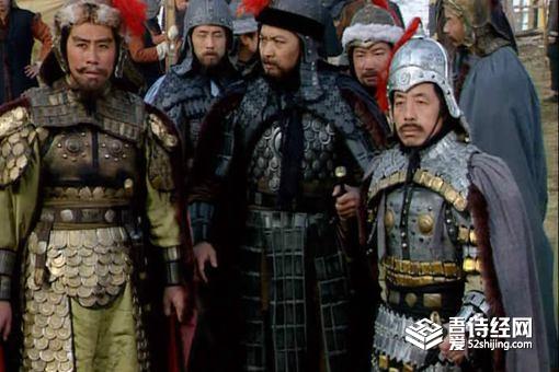 公孙瓒和刘备什么关系 公孙瓒为何欣赏刘备