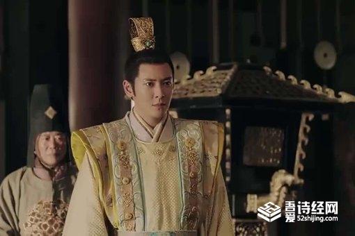 李世民战功显赫,为什么没有被立为储君?