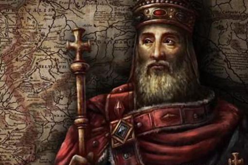 法兰克王国