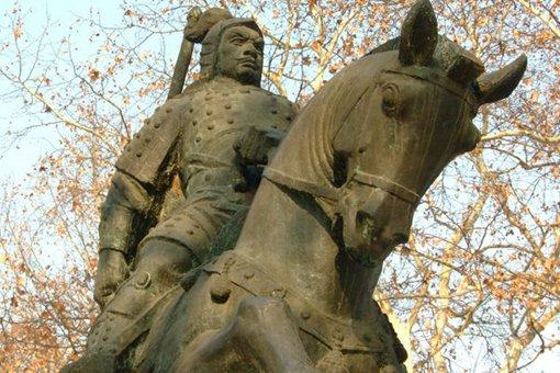三国演义中,魏蜀吴最完美的将领分别是谁
