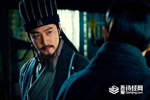 刘备死后,诸葛亮为什么很