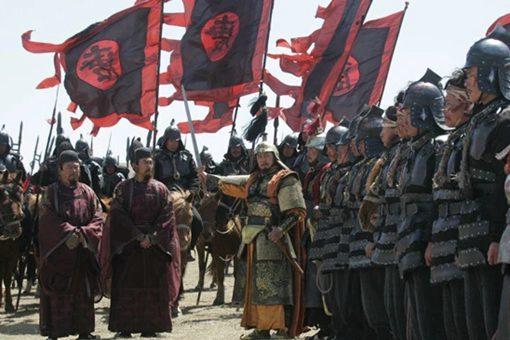 李世民的玄甲军有多强 玄甲军的来历揭秘