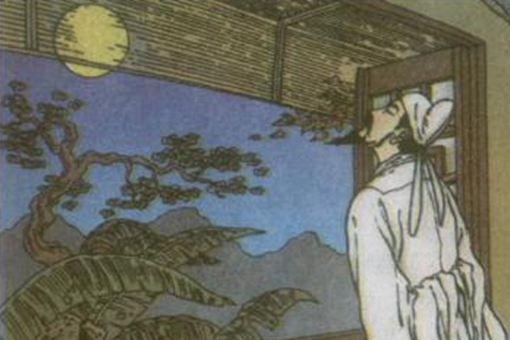 床前明月光的床指什么 究竟是窗还是胡床