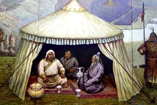 历史上丘处机是怎样的人?丘处机和成吉思汗有什么关系?