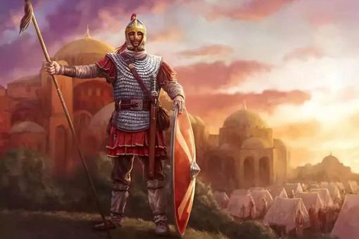 东罗马帝国