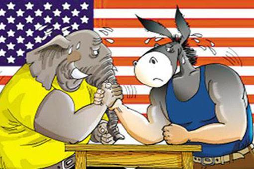 战争会推迟美国大选吗?历史上美国战时大选是怎样的?