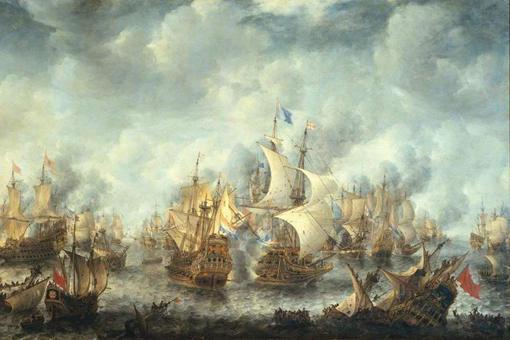 尼德兰革命爆发的原因是什么?尼德兰革命是世界上最早成功的资产阶级革命