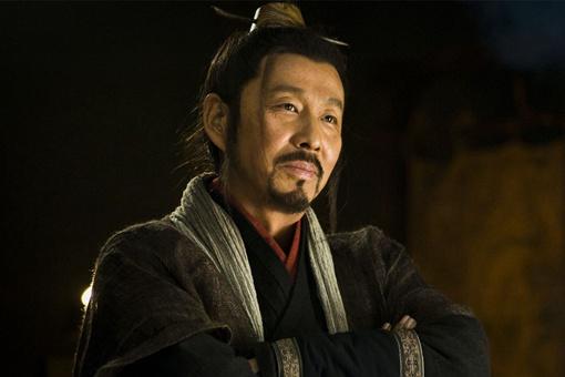 刘邦最classic的三句话是哪三句?