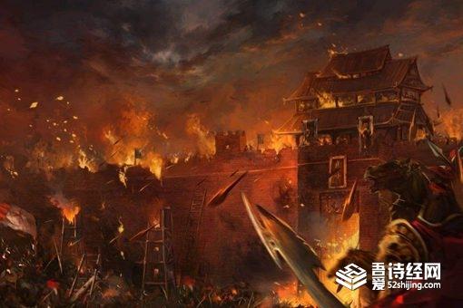 纣王死时商朝的十五万大军去哪了?为何突然消失了?