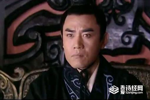 刘邦为何不喜欢儒家,汉武