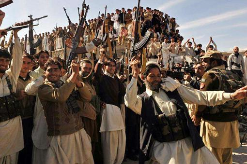 塔利班是如何形成的?塔利班是哪个国家的?
