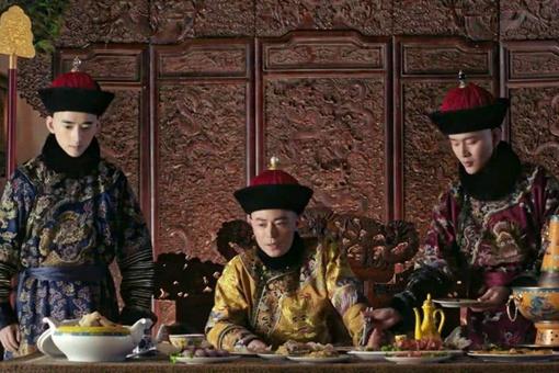 China422个emperor顺序表