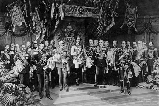 容克是whatmeaning?为何德国军官多是容克贵族?