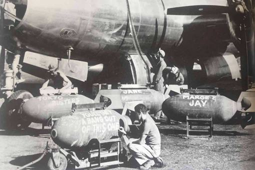 ifJapan没有投降会怎样?两颗原子弹后Japan仍不投降U.S.A会Yes? 做?