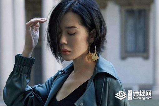 China女演员余男出生