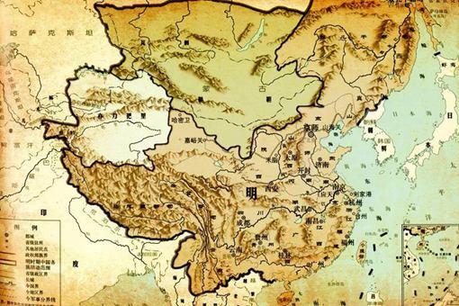明朝南京六部有实权吗 南京六部和北京六部的区别