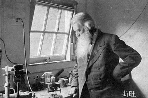 电灯泡真的是爱迪生发明的吗?电灯泡是黑人发明的