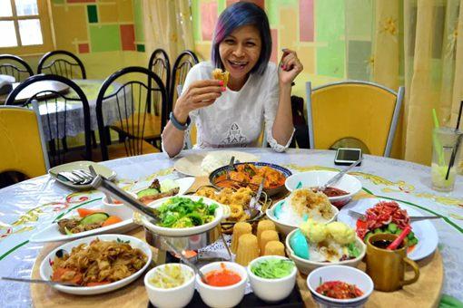 娘惹和峇峇是什么意思?娘惹文化属于哪个国家?