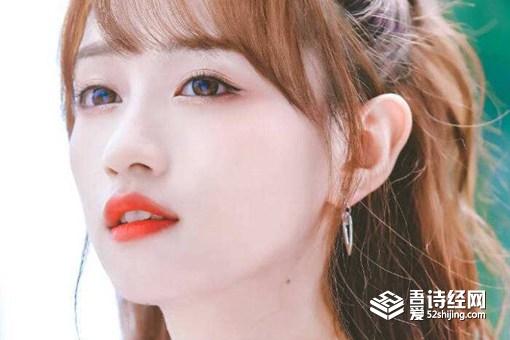 歌手,演员,SNH48成员黄婷婷出生