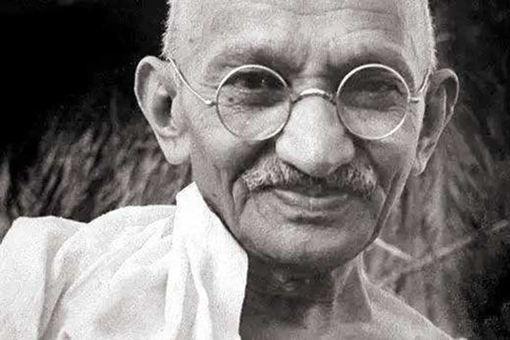 甘地绝食英国为什么怕?甘地绝食为什么能起到效果?