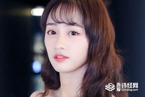 歌手,演员,SNH48成�被奇面贸錾�
