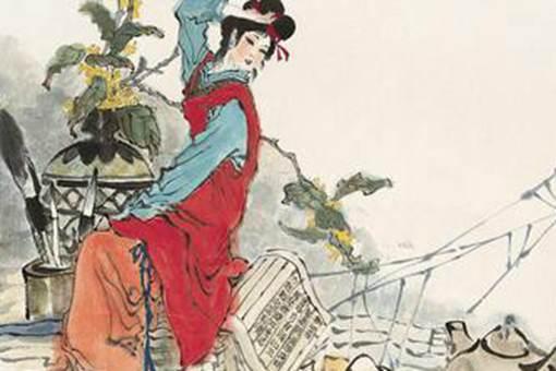 《汉书》第八卷讲的what�谌� 《书痴》里的织女为何会stay第�苏鲁鱿�