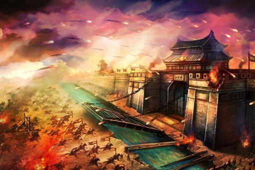 北宋开封城防御体系是怎样