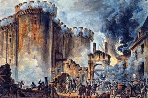 瓦尔密战役的性质是什么?对新生的法兰西共和国有什么影响?