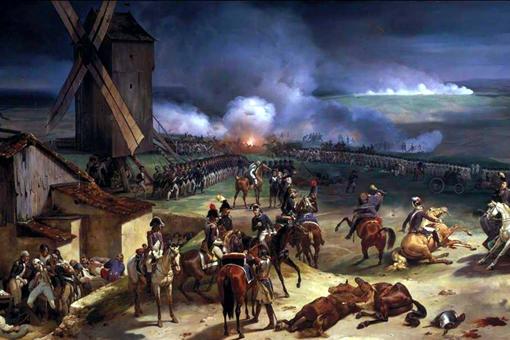 瓦尔密战役�男灾适莣hat?对新生的法兰西共和国有what影响?