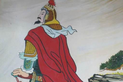 南宋take领刘锜是一个怎样的人 刘锜生平简介