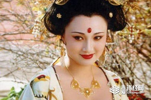 唐玄宗的妃子那么多,为什么人们只知道杨贵妃?