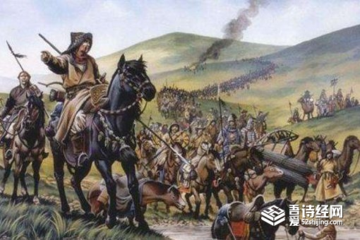东魏为何灭不了西魏,最终还被北周灭了?