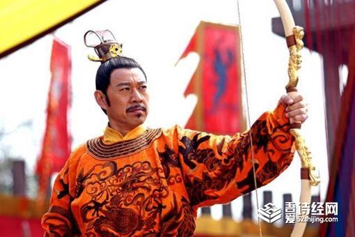 李世民有几个儿子 李世民儿子的结局都好吗