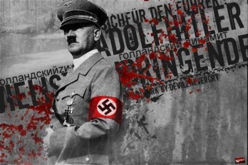 为什么说希特勒是穿越?这其中有什么原因?