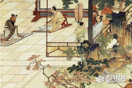 孔子真的提到过佛祖吗?孔子和释