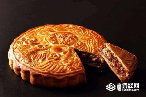 古代也有超级月饼 古代的月饼是什么样的
