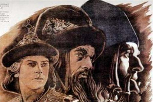 沙俄战争频频,为何能够享国400多年?解密沙俄扩张史