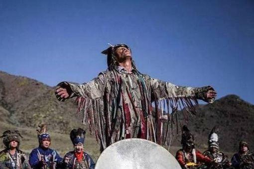 萨满祭司是哪个文化?萨满是什么职业?