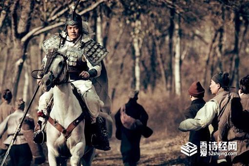 诸葛亮北伐,除了马谡谁能守住街亭
